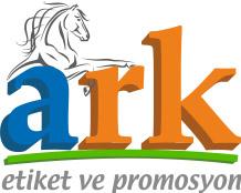 ark etiket ve promosyon